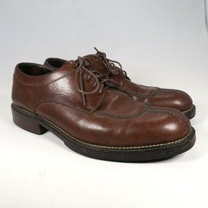 Cole Haan Country Split Toe Derby Shoes